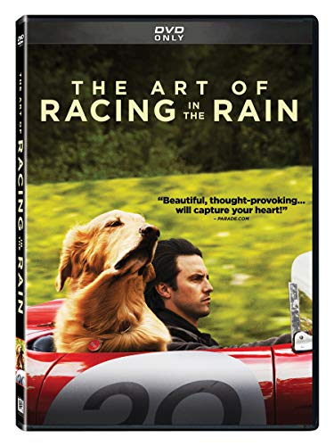 Art Of Racing In The Rain [Edizione: Stati Uniti] [Italia] [DVD] de 20th Century Fox
