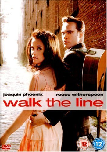 Walk The Line DVD [Reino Unido] de 20th Century Fox