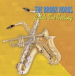 Catch the Feeling de 32 Jazz