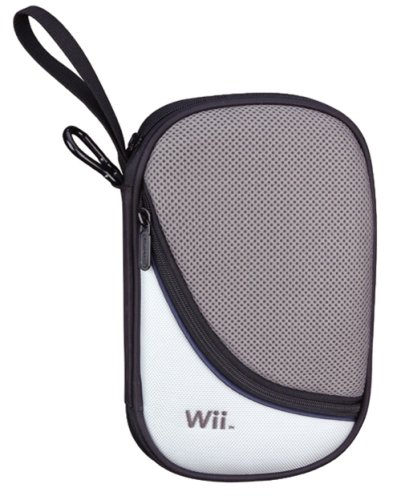 Wii - Officially Licensed Game & Accessory Case [UK Import] de 4Gamers