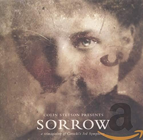 Presents Sorrow - A Reimagining Of Gorecki's 3rd Symphony de 52HZ