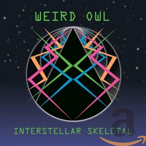 Interstellar Skeletal de A RECORDINGS