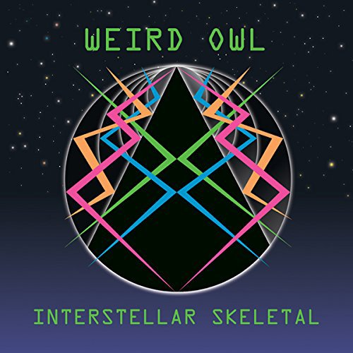 Interstellar Skeletal [VINYL] [Vinilo] de A RECORDINGS