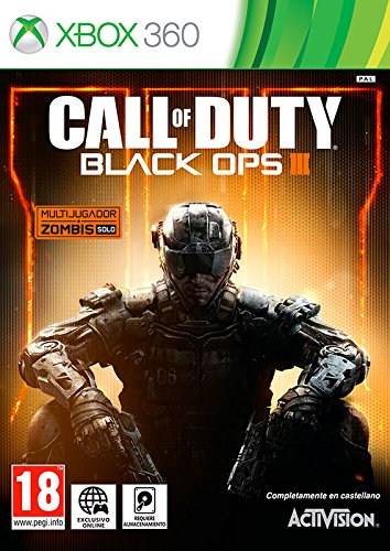 Call of Duty: Black Ops 3 de ACTIVISION