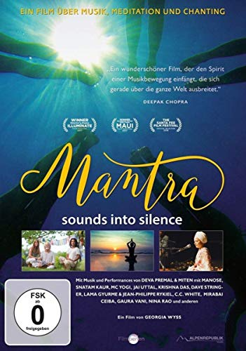 Mantra - Sounds into Silence (OmU) [Alemania] [DVD] de AL!VE AG