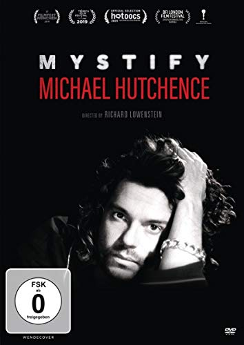 Mystify: Michael Hutchence (OmU) [Alemania] [DVD] de AL!VE AG