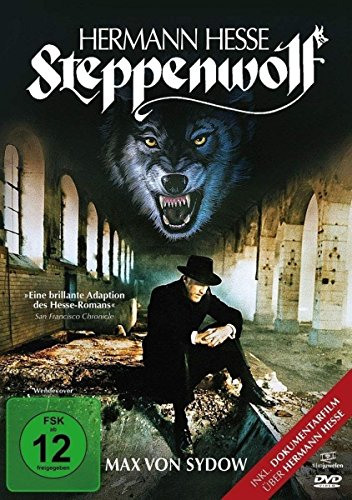 Steppenwolf [Alemania] [DVD] de AL!VE AG