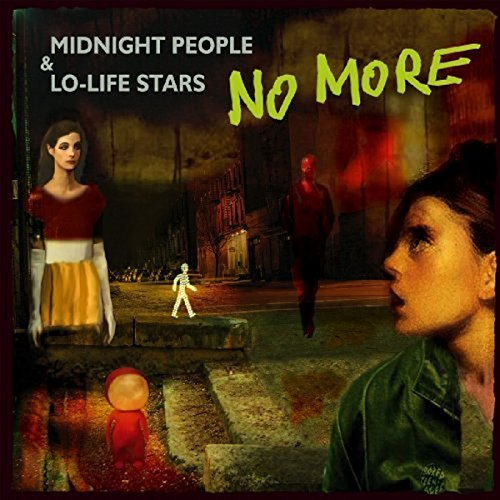Midnight People And Lo-Life St de ALIVE