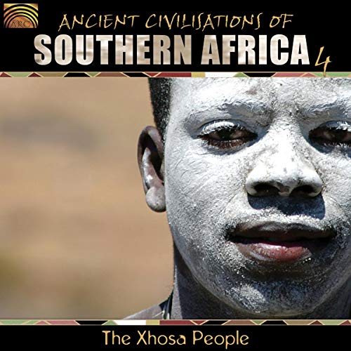 Ancient Civilisation Of Southern Africa /Vol.4: The Xhosa People de ARC