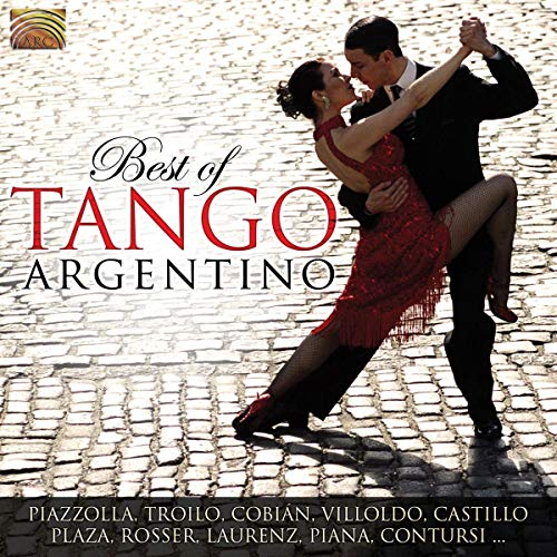 Best Of Tango Argentino de ARC