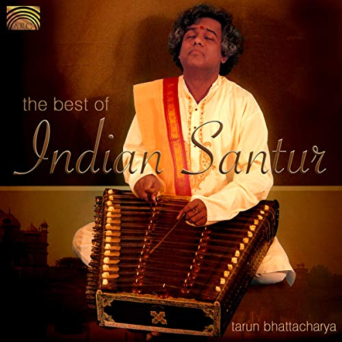 Best of Indian Santur de ARC