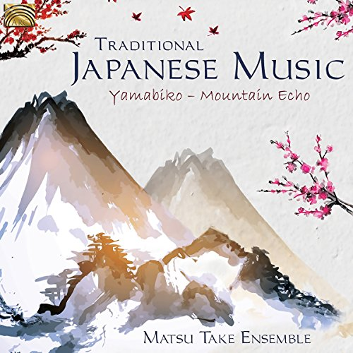 Traditional Japanese Music de ARC