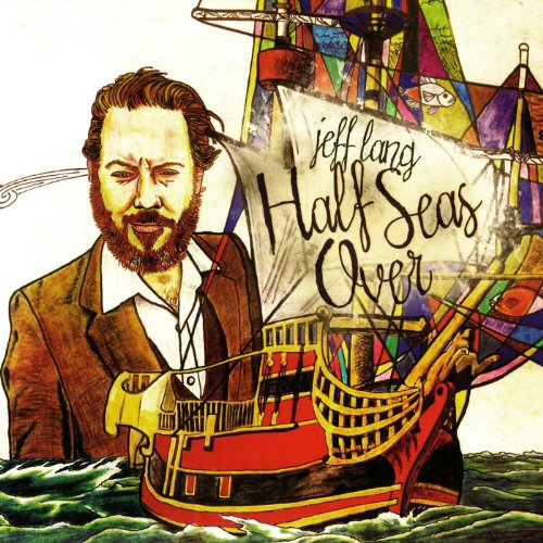 Half Seas Over (12 Tracks) Aust Excl (Digipak) de Abc Music