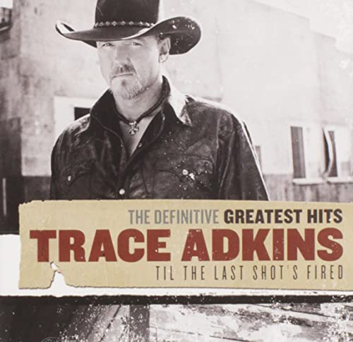 definitive greatest hits de Adkins, Trace