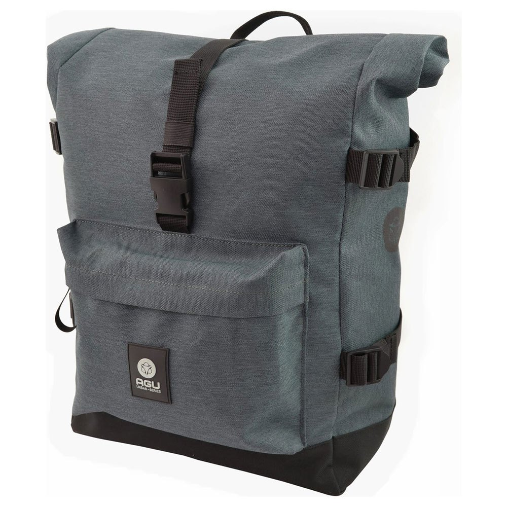 Agu H2o Roll Top Single Urban 14l One Size Grey de Agu