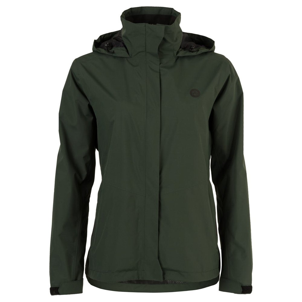 Agu Section Rain Essential XL Forest Green de Agu