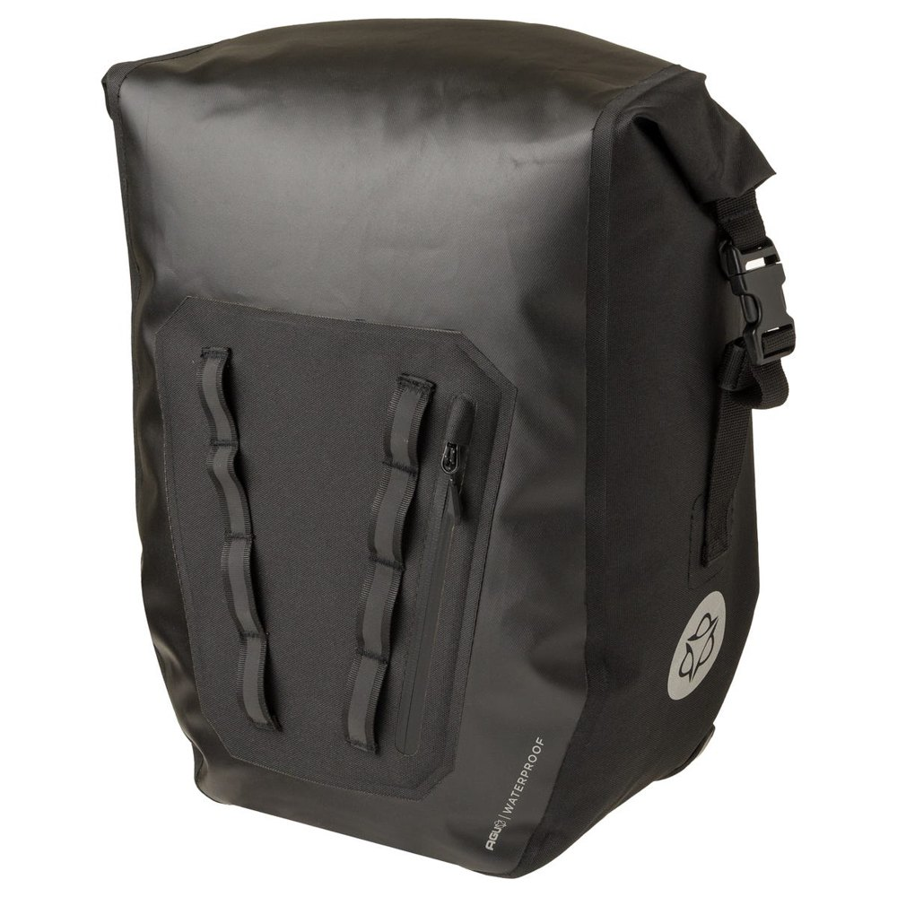 Agu Shelter Tech Single 21l One Size Black de Agu