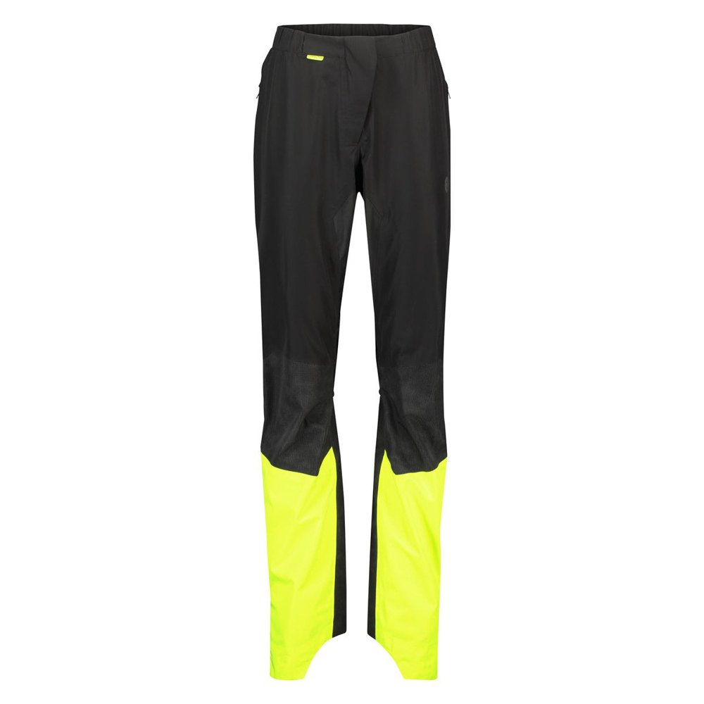 Agu Tech Rain Commuter M Hi-Vis Black / Neon Yellow de Agu