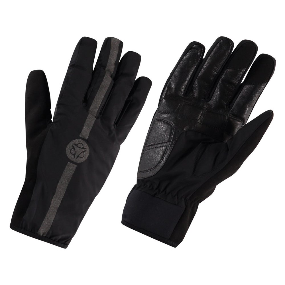 Agu Winter Rain Commuter XS Black de Agu