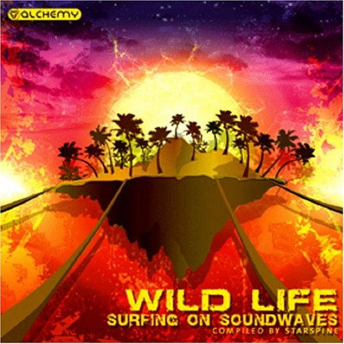 Wild Life 3 Surfing On Soundwaves de ALCHEMY