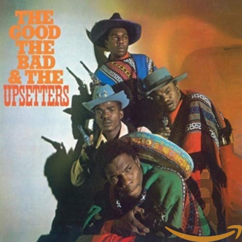 The Good, The Bad & The Upsetters de Altafonte
