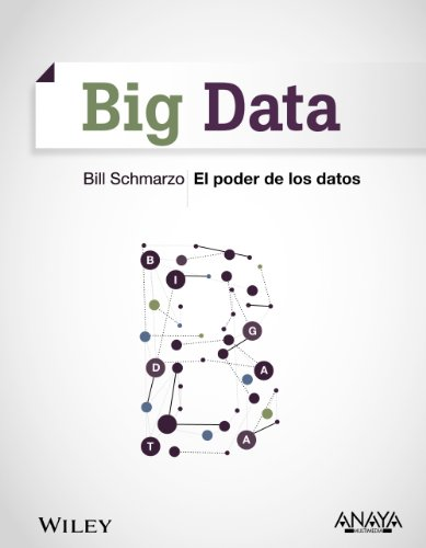 Big Data. El poder de los datos (Títulos Especiales) de Anaya Multimedia
