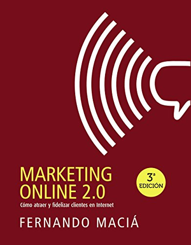 Marketing online 2.0 (Social Media) de Anaya Multimedia
