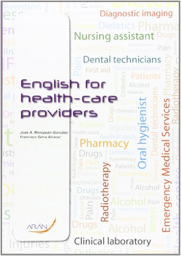 English For Health Care Providers de -99999