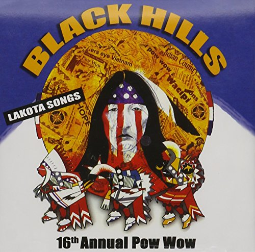 Black Hill Pow Wow 16th Annual de ARBOR