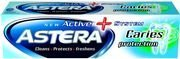 ASTERA ACTIVE+ CARIES PROTECTION 100 ml by Astera de Astera