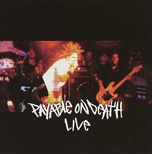 Payable On Death - Live de Atlantic