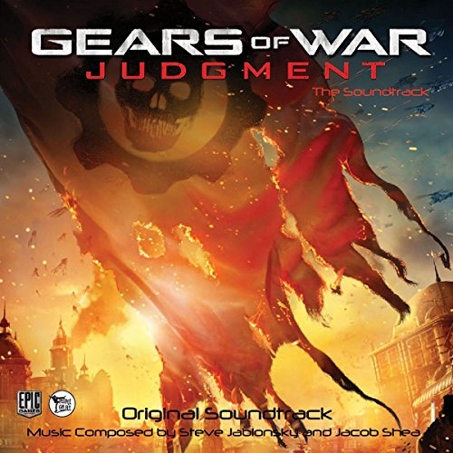 Gears of War: Judgement de Avispa