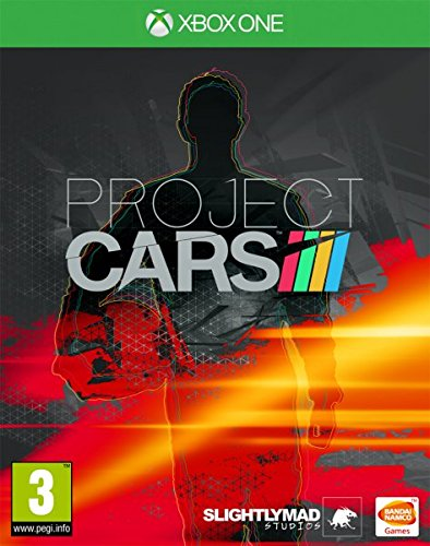 Project CARS - Standard Edition de BANDAI NAMCO Entertainment Iberica