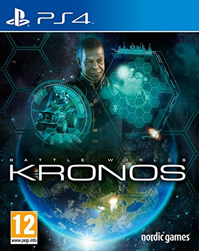 Battle Worlds: Kronos de Badland