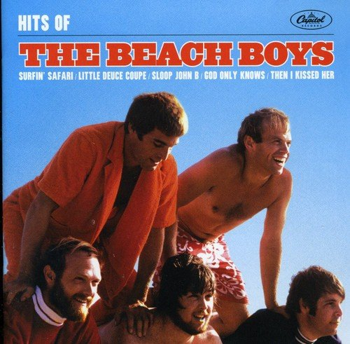hits of the beach boys de Beach Boys, The