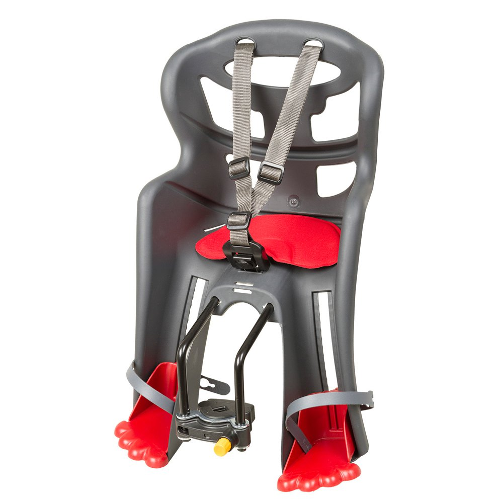 Bellelli Tatoo Max 22 kg Anthracite / Red de Bellelli