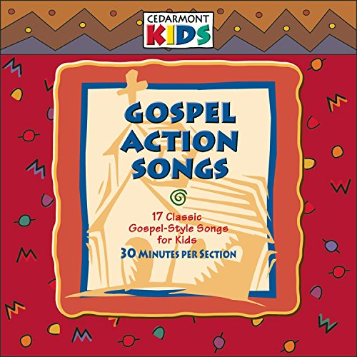 Gospel Action Songs de Benson