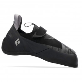 Black Diamond - Shadow Climbing Shoes - Calzado de escalada size 13, negro de Black Diamond