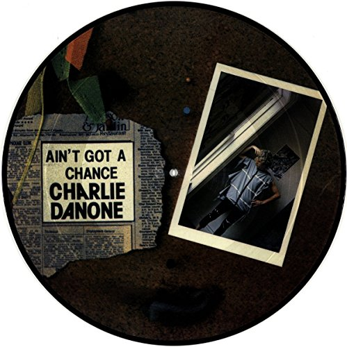 "You Ain't Got A Chance ( Maxi 12"" Picture Limited Edition) [Vinilo] de Blanco y Negro Music S.A"