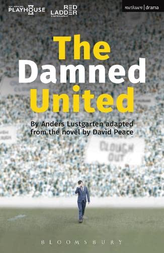 The Damned United (Modern Plays) de Bloomsbury 3PL