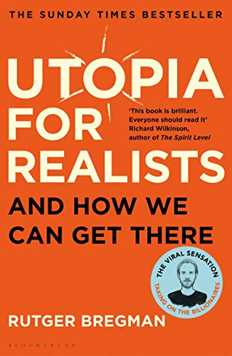 Utopia For Realists de Bloomsbury Publishing PLC