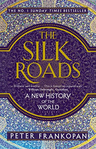 The Silk Roads de Bloomsbury