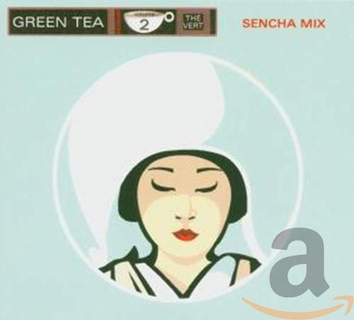 Green Tea Vol.2 de Blue Flame
