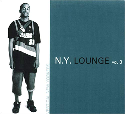 N. Y. Lounge Vol. 3 de Blue Flame