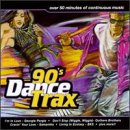 90's Dance Trax de Bmg Special Product