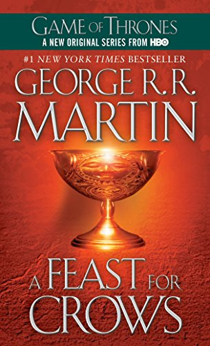 A Song of Ice and Fire 04. A Feast for Crows: A Song of Ice and Fire: Book Four de Random House LCC US