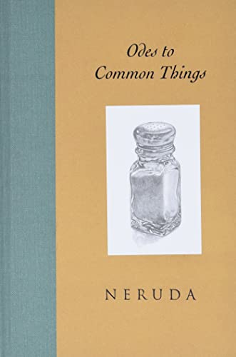 Odes to Common Things de BULFINCH PR