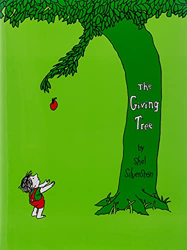 The Giving Tree (Rise and Shine) de Brand: Harper Row
