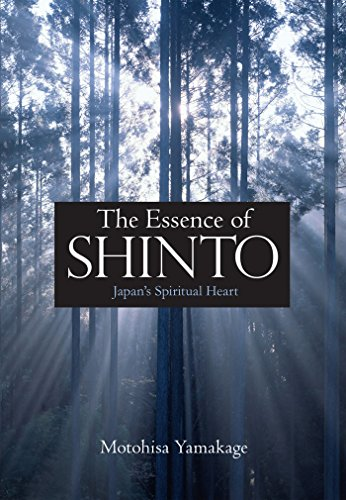 Essence Of Shinto, The: Japan's Spiritual Heart de Kodansha America, Inc