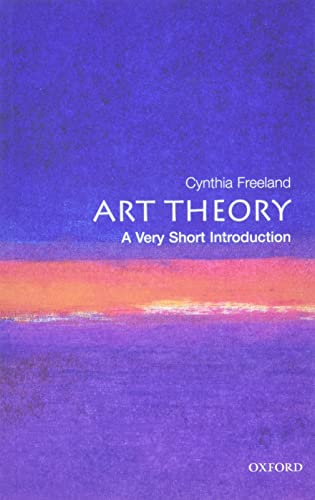 Art Theory: A Very Short Introduction (Very Short Introductions) de Brand: OUP Oxford
